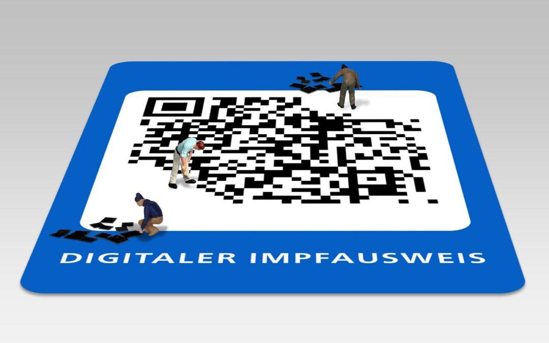 30 août 2021 : application du pass sanitaire dans l'entreprise