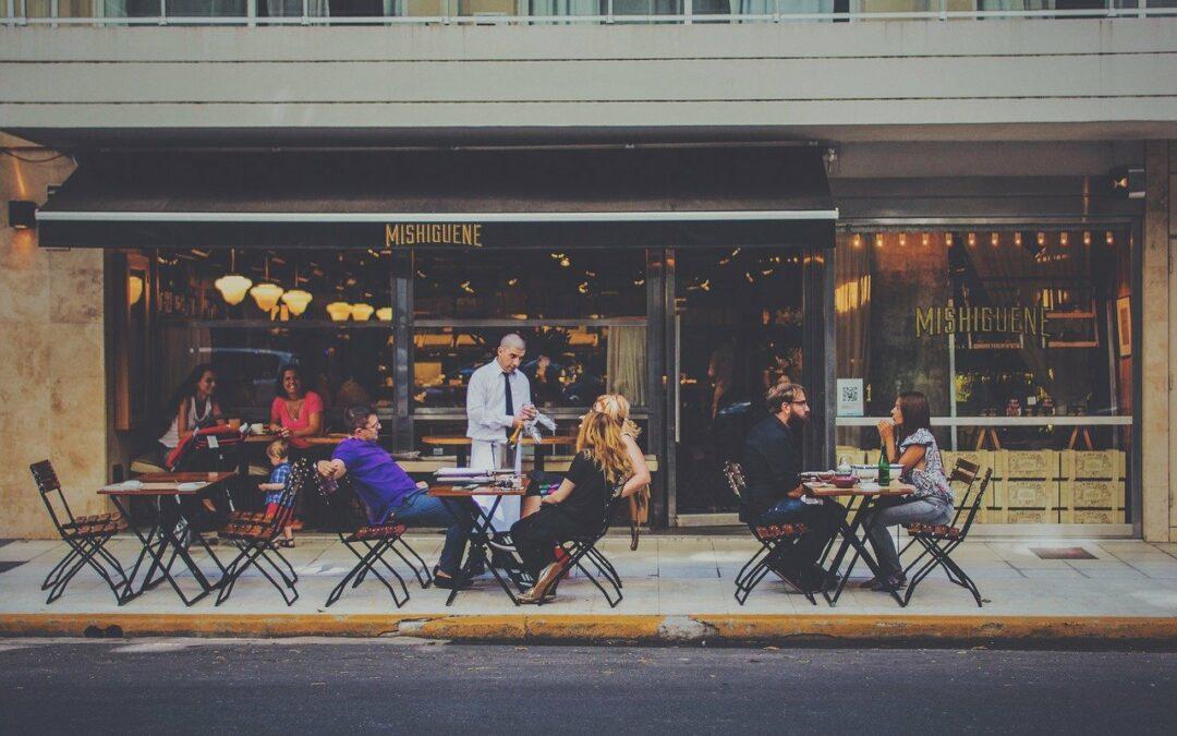 Tickets restaurants : dérogations prolongées jusqu'au 28 février 2022
